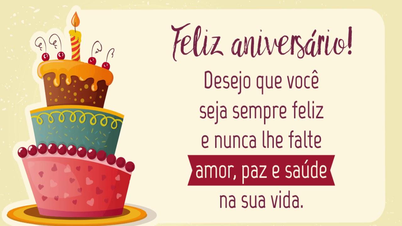 Feliz Aniversário Para Tia: Feliz Aniversário 2018 Tia Lucia