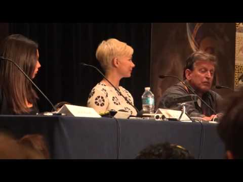 SDCC 2012: Oz: The Great and Powerful Press Conference (Part 3/3)
