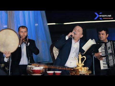 Murodbek Qilichev - Hayot Saboqlari (Jonli Ijro, Suvora)