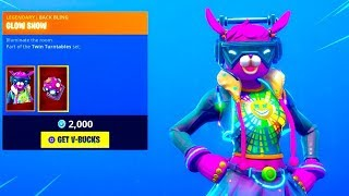 NEW *YEAR END SKIN DJ BOB IN FORTNITE* NEW FREE DISC WRAP IN CHALLENGE - WOLF D3ATH