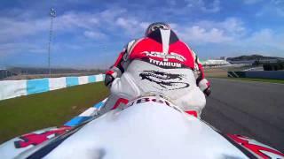 Sergiqu Circuito Jerez GSXR 27 02 11 Tanda 2