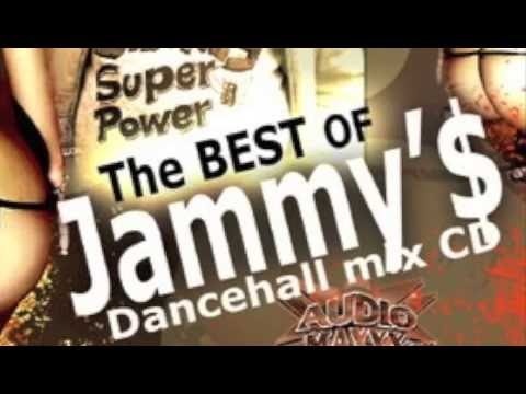 DJ Gibs presents... The Best of Jammy$ (80s-90s Reggae) Mix mp3