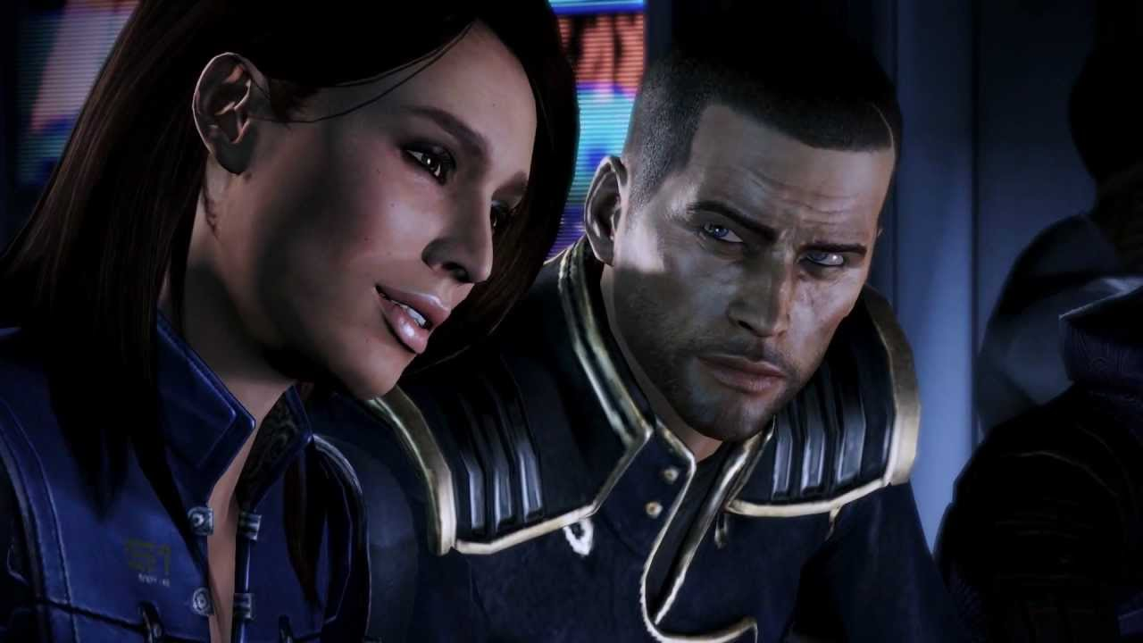 The Good Ride >> Mass Effect 3 It S Been A Damn Good Ride