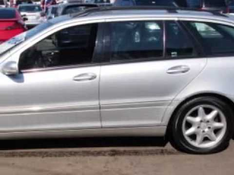 2004 Mercedes-Benz C320 Karman Auto Sales Lowell, MA 01851