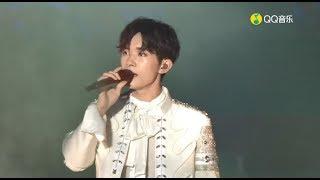 【TFBOYS六周年】《情非得已》爱上你是我命中注定 【Jackson Yee】