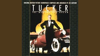 Freedom Swing - Tucker Jingle