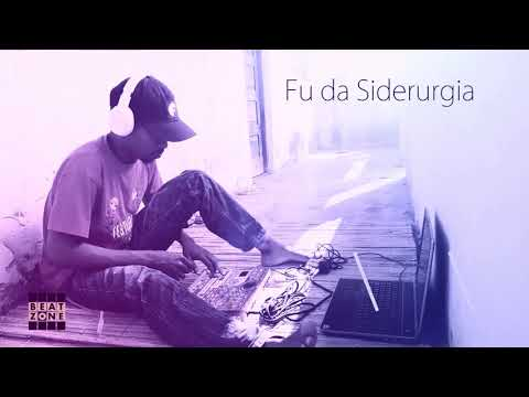 06 Fu da Siderurgia - Fake Rock | Electribe Mondays