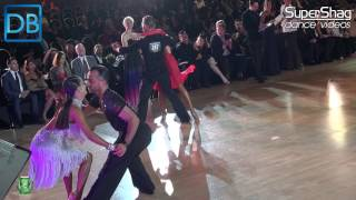Approach the Bar with DanceBeat ! Emerald 2017  !Pro Rhythm-Marianne Nicole !