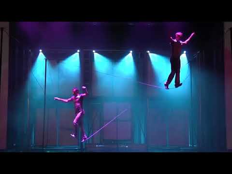 High Wire Acrobats