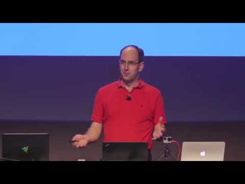 Azure Red Shirt Dev Tour NYC 2017 | Part 3