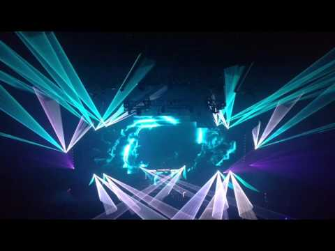 Aly & Fila @ Dreamstate SF 2016 Day 2 [1080P]