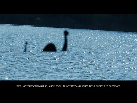 The Loch Ness Monster - Famous World Mysteries - Wiki Viedos by Kinedio
