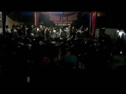 SAVANA LIVE MUSIK Spesial menyambut tahun baru 2018 (CIMENG CITY GG X SENTER)