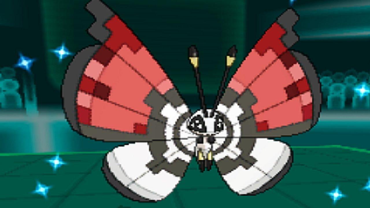 Download Pokemon X and Y WiFi Battle VS 10Vivman - IT'S A CRIT!