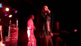 Cherry Poppin' Daddies (live) - Swingin' With Tiger Woods (The Big Swing) - 11/15/09 - B.B. Kings