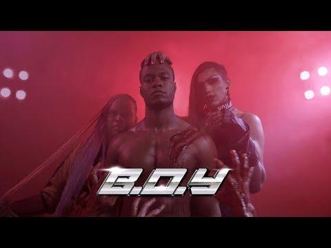B.O.Y - Butantan & Only Fuego (Videoclipe Oficial) thumbnail