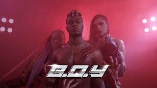B.O.Y - Butantan & Only Fuego (Videoclipe Oficial)