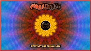 Pituitary and Pineal Flow • M3 (Subconscious Mind Opening)