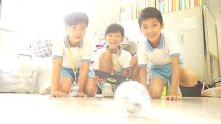 Publication Date: 2021-05-26 | Video Title: 基慧小學(馬灣)校園生活短片