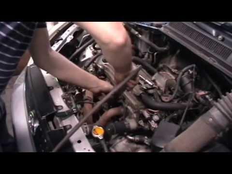 Фото к видео: TOYOTA RAV 4 двс 1AZ- FE попытка вылечить