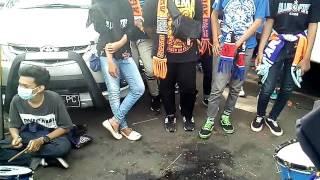 Janji Sumpah Setia AREMA SELAMANYA.. (18 DESEMBER 2016)