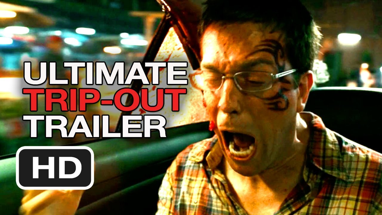 The Hangover Ultimate Trip-Out Trailer (2013) - Bradley Cooper, Zack Galifianakis Movie HD