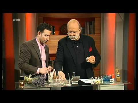 Parfumeur Georg Ortner