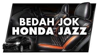 Jazz dan Classic Car Interior