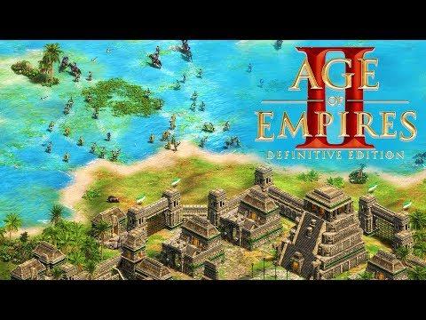 età degli imperi 2 HD matchmaking