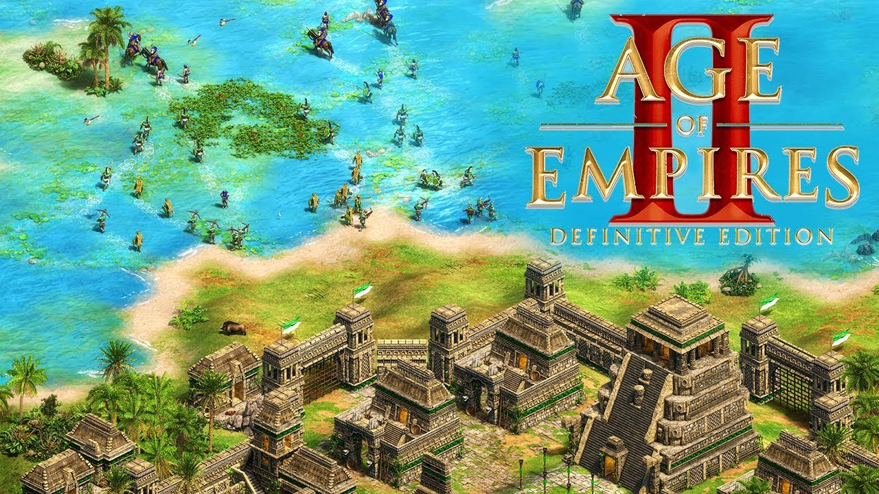 Age of Empires II - Official Gameplay Trailer   E3 2019