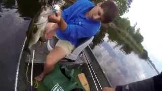 kurbağa ile balık avı - http://www.balikavciligi.org/