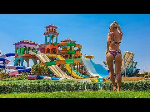 Египет 2020 ШАРМ ЭЛЬ ШЕЙХ ОТКРЫТ! Charmillion Club Aqua Park 5*