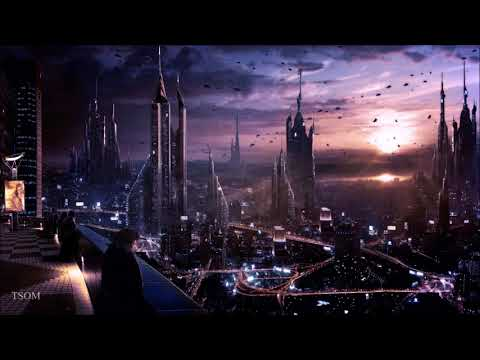 DYSTOPIA   A Sci-Fi Orchestral Music Mix