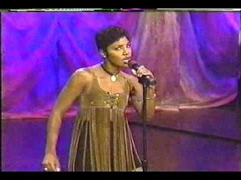 Toni Braxton- Another Sad Love Song (Live 1993)