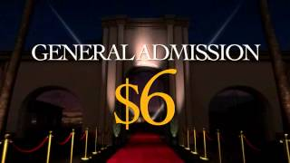 Maya Cinemas Bakersfield Classic Films Line-up 2014
