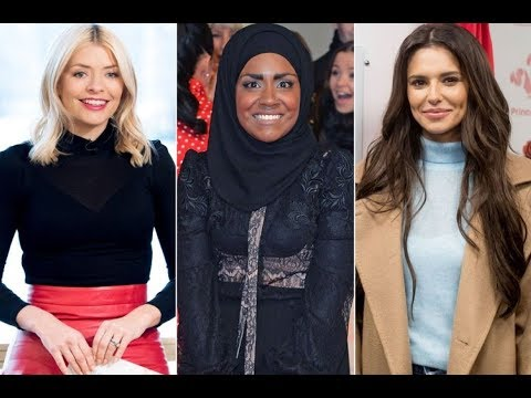 celebs go dating 2018 line up