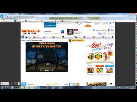 Miniclip fighting games for download.