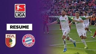 VIDEO: Bundesliga - Malgré Gnabry, le Bayern encore contrarié !