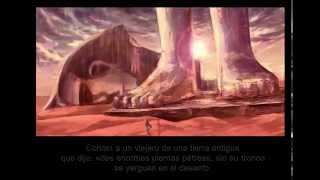Poema Ozymandias en español.