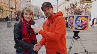 Nagrywarka #Kielce ESKA TV