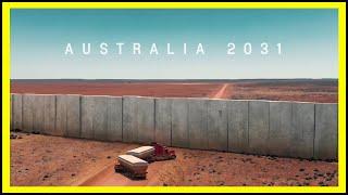 10년후 호주, 웃긴 해외 영상, 재밌는 호주 CF 광…