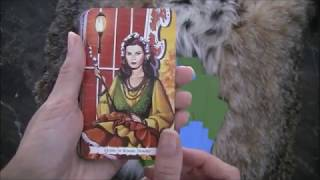 Divination, Synchronicity, and Gypsy Fortune Tellers - ROBERT SEPEHR