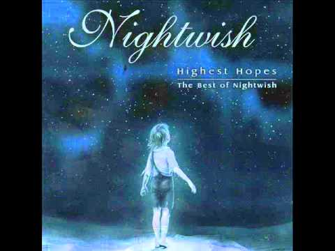 Nightwish - Sleeping Sun (2005 Version)