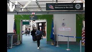 International Travel Customs Tip!