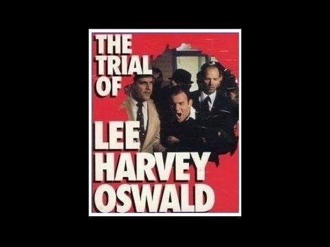 """""""THE TRIAL OF LEE HARVEY OSWALD"""" (1977)"""