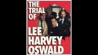 """THE TRIAL OF LEE HARVEY OSWALD"" (1977)"