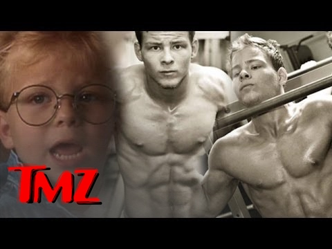 Jerry Maguire' Kid Jonathan Lipnicki  He Can Kick Your Ass!  TMZ