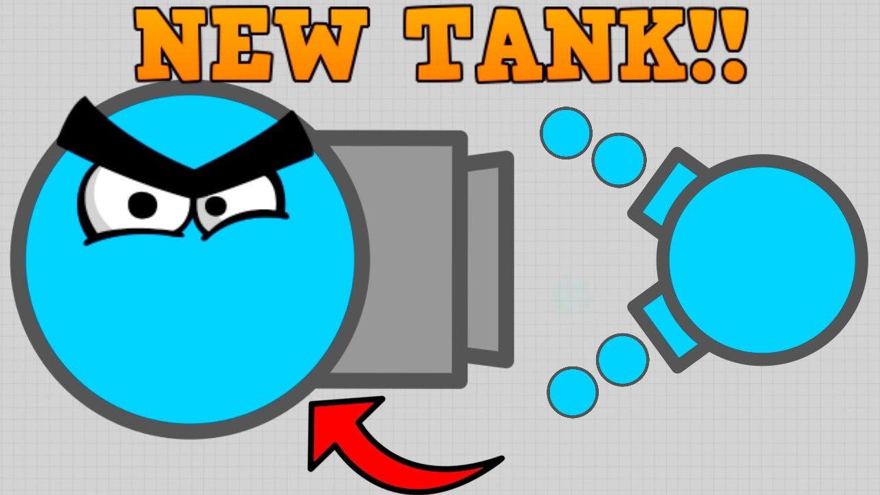 crazy new diep io skimmer tank vs boss k first attempt crazy new diep io skimmer tank vs boss 250k first attempt diep io update