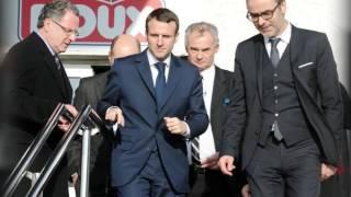 Video Que dévoile le documentaire inédit sur Emmanuel Macron ? download MP3, 3GP, MP4, WEBM, AVI, FLV September 2017
