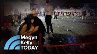 Gambar cover Megyn Kelly On Las Vegas Shooting: 'It Looked Like War' | Megyn Kelly TODAY